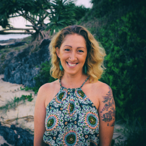 WILD SUCCESS PODCAST: Improving gut health with Jules Galloway
